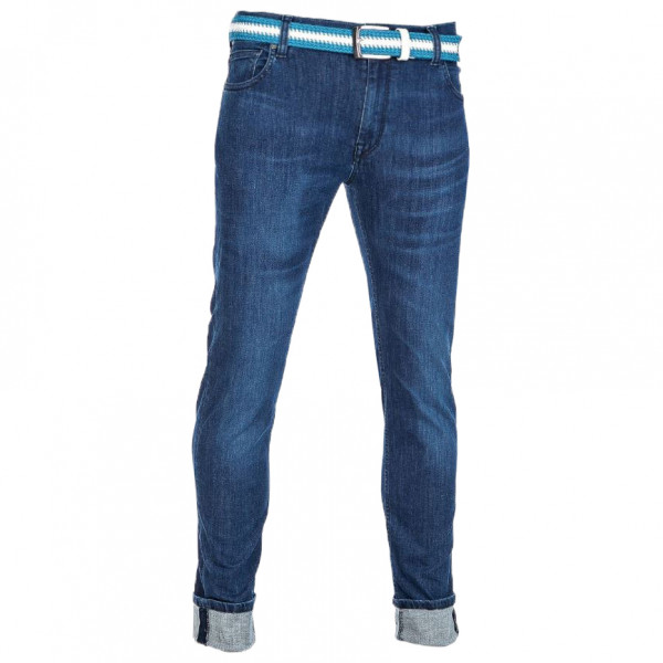 ALBERTO - Speed-D - Eco Denim - Jeans