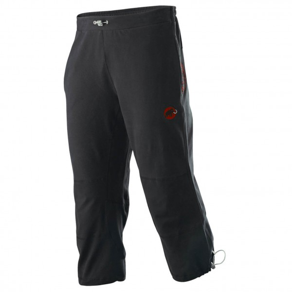 Mammut - Solo 3/4 Pants Men - Kletterhose