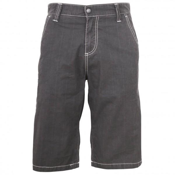 Chillaz - Glencheck Stripes Shorty - Shorts