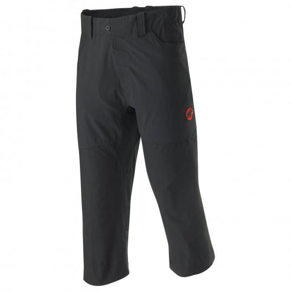 Mammut - Nobu 3/4 Pants - Kletterhose