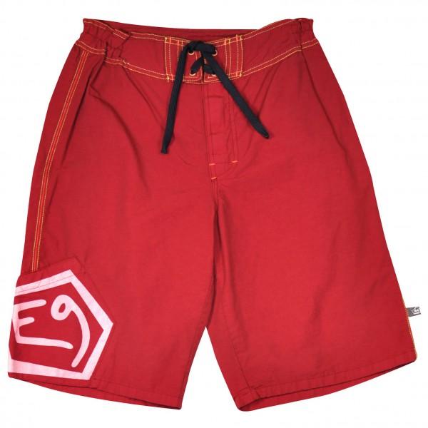 E9 - DWS - Short