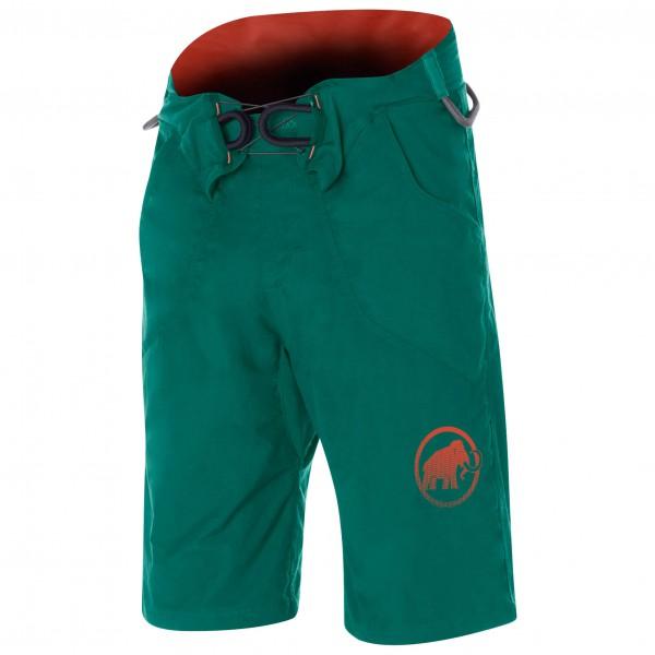 Mammut - Realization Shorts - Kiipeilyvaljaalliset shortsit