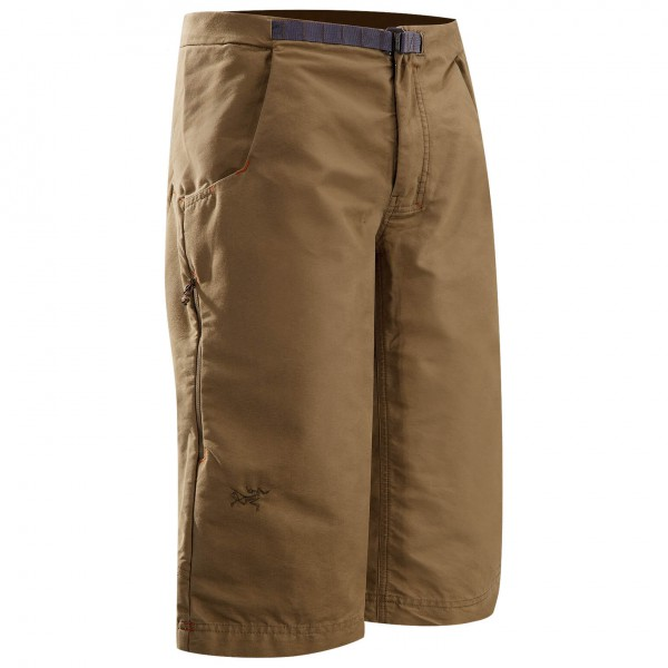 Arc'teryx - Aristo Long - Pantalon d'escalade