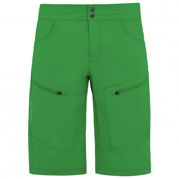 Vaude - Elbert Shorts - Short softshell