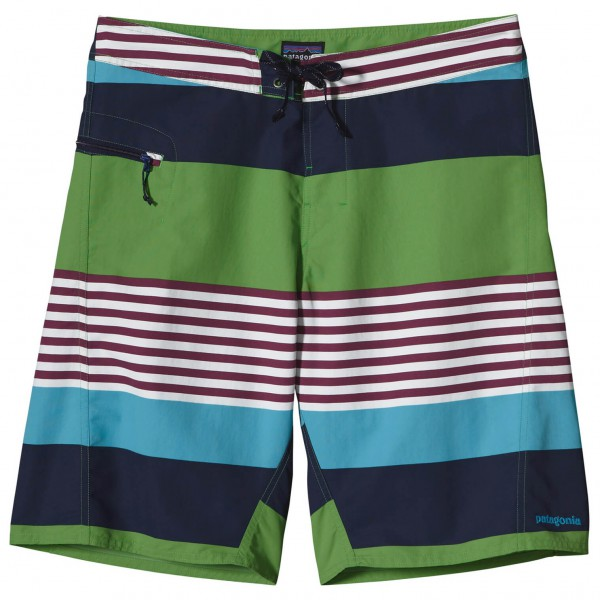 Patagonia - Wavefarer Board Shorts