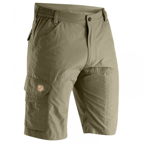 Fjällräven - Cape Point Mt Shorts - Shorts