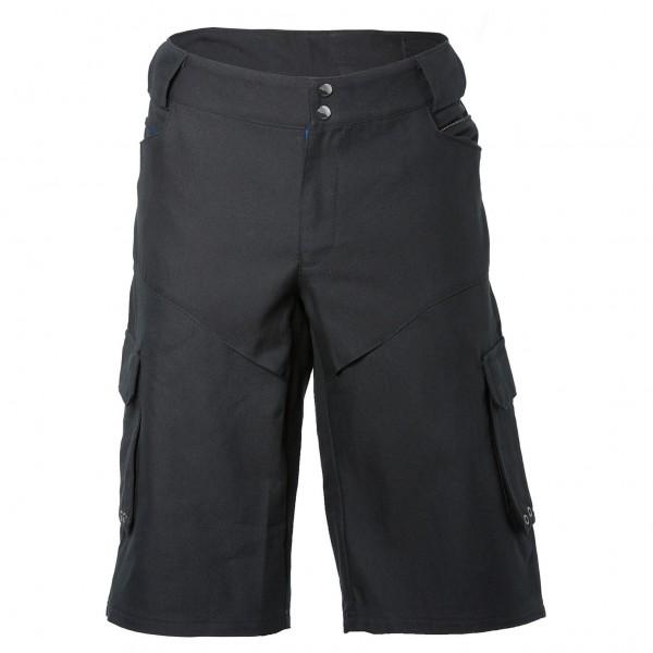 Triple2 - Bargup Short