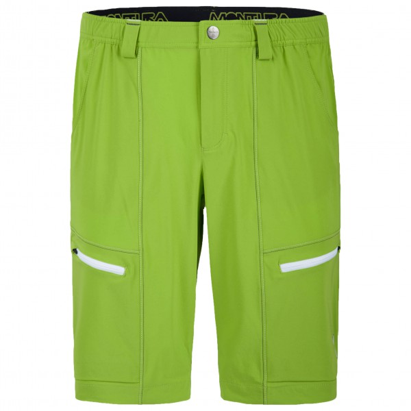 Montura - Stretch 2 Bermuda - Short