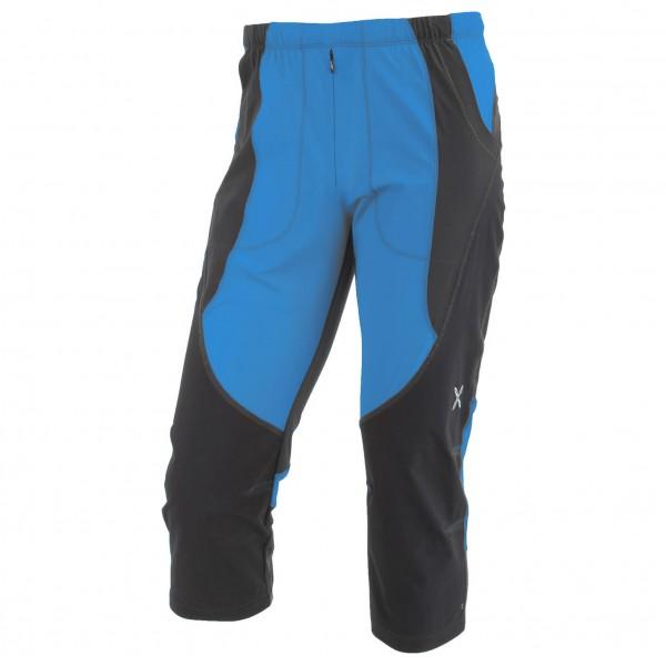 Montura - Free Synt Up 3/4 Pants - Shortsit