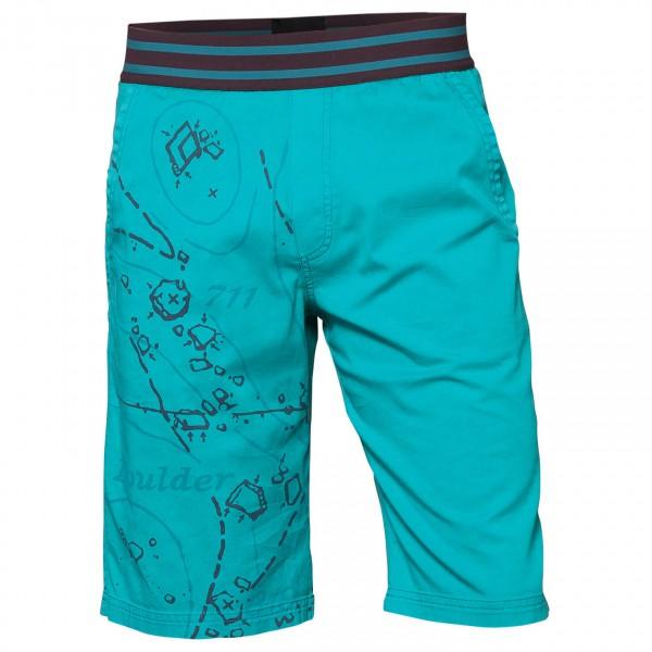 Black Diamond - Notion Shorts