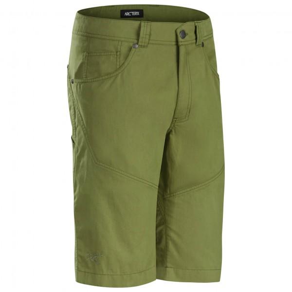 Arc'teryx - Bastion Long - Shorts