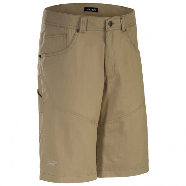 Arc'teryx - Bastion Long - Short