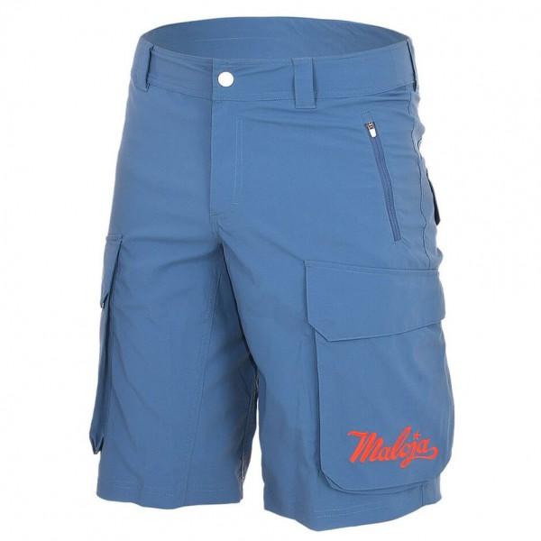 Maloja - SedatM. - Shorts
