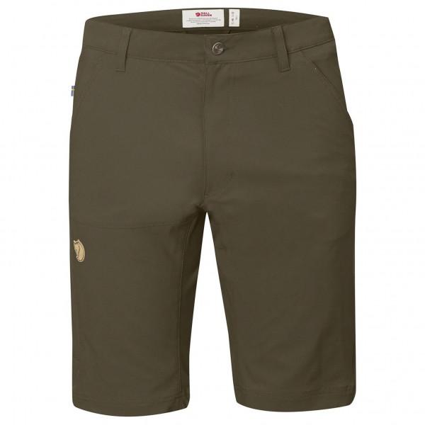 Fjällräven - Abisko Lite Shorts - Shorts