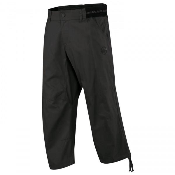 Mammut - Massone 3/4 Pants - Shorts