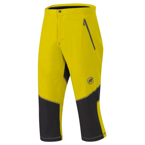 Mammut - Pordoi 3/4 Pants - Shorts