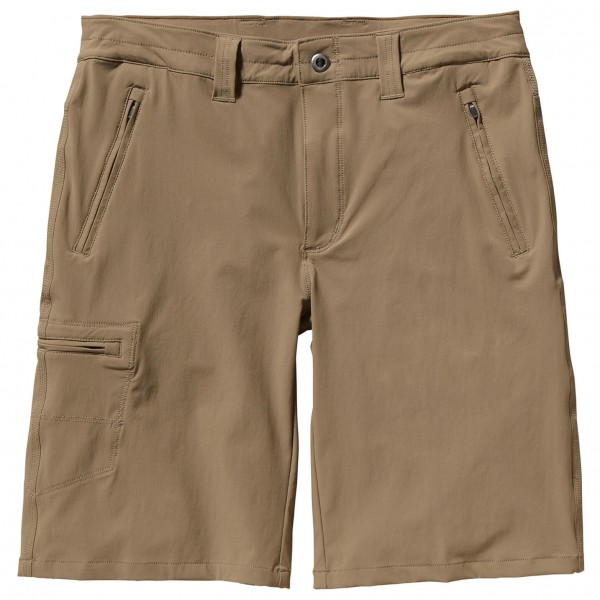 Patagonia - Tribune Zip-Off Shorts - Shorts