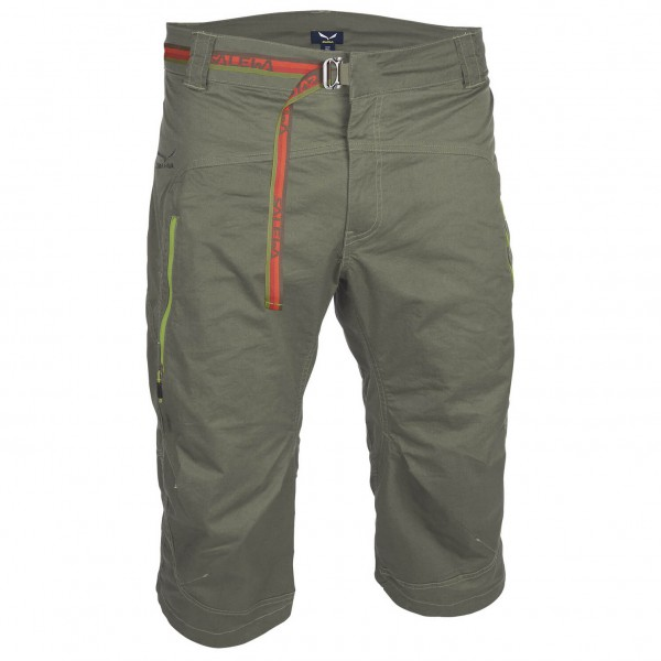 Salewa - Red Rocks 2.0 CO 3/4 Pant - Shortsit