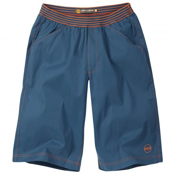 Moon Climbing - Samurai Short - Shorts