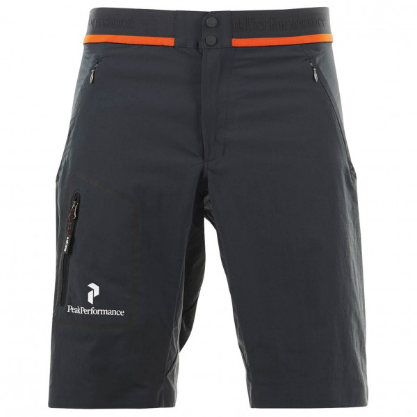 Peak Performance - BL Lite Softshell Shorts - Shortsit