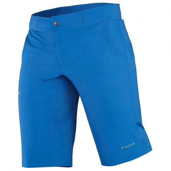 R'adys - R 4 Travel Softshell Shorts - Shortsit