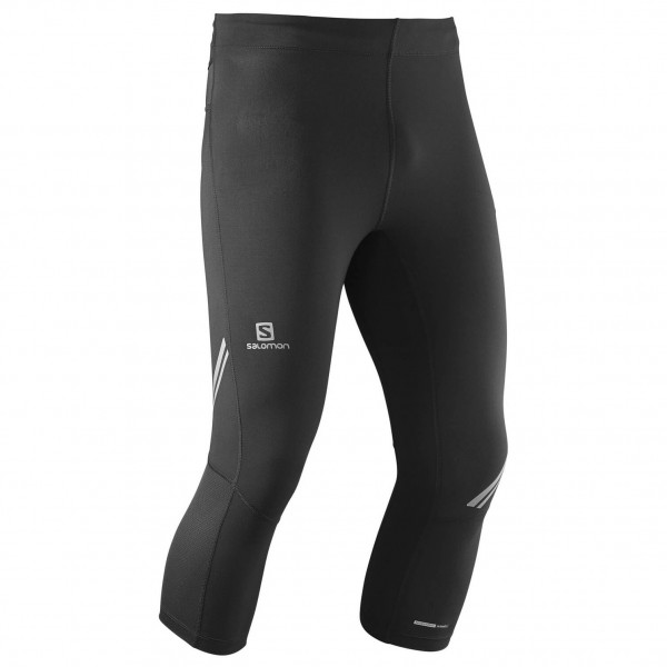 Salomon - Agile 3/4 Tight - Laufshorts