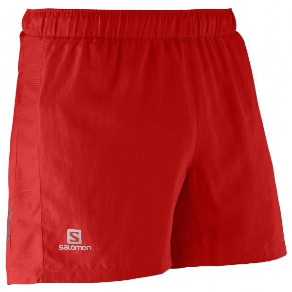 Salomon - Agile Short - Pantalones cortos de running