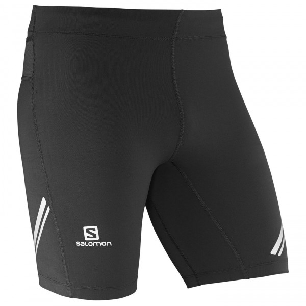 Salomon - Agile Short Tight - Loopshort
