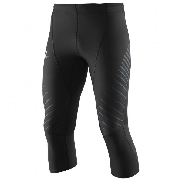 Salomon - Endurance 3/4 Tight - Laufshorts