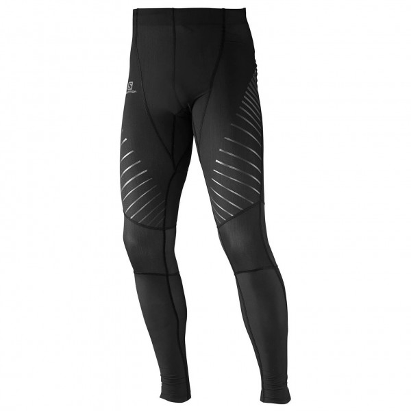 Salomon - Endurance Tight - Juoksushortsit