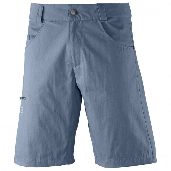Salomon - Wayfarer Canvas Short - Short