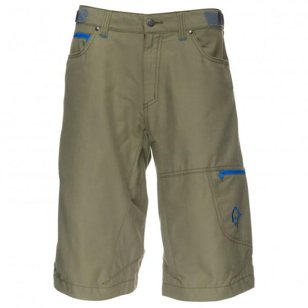 Norrøna - Falketind Cotton Shorts - Short