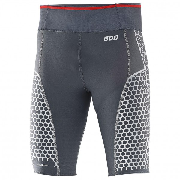 Salomon - S-Lab Exo Short Tight - Short de running