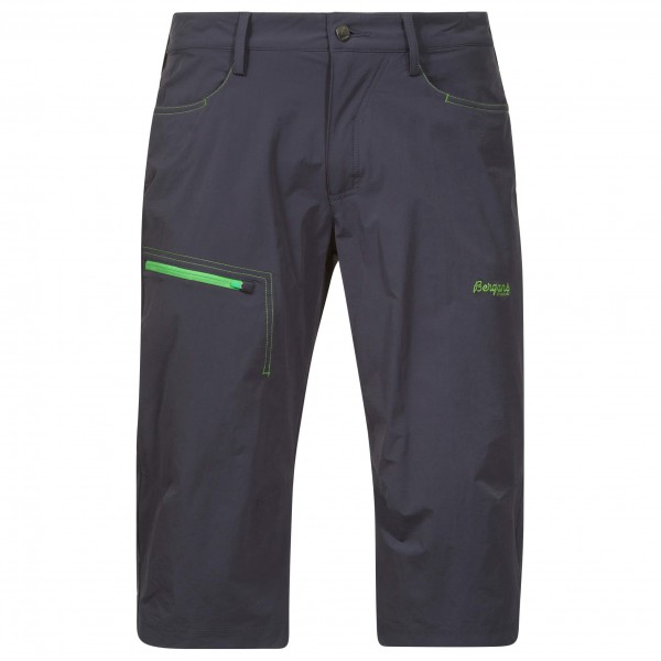 Bergans - Moa Pirate Pants - Shorts