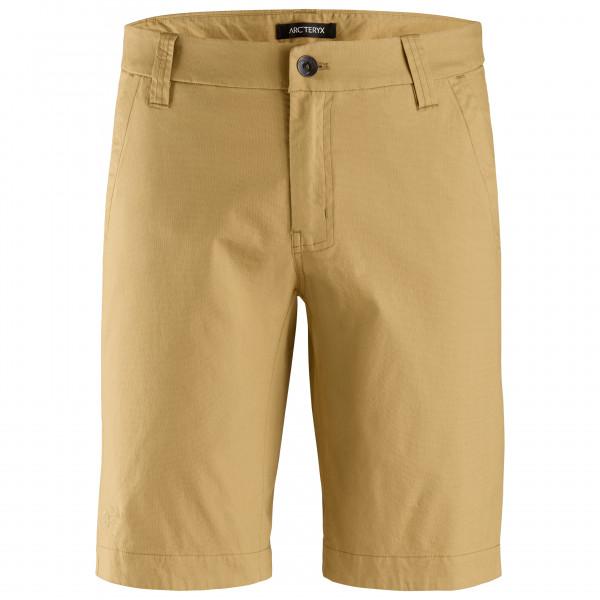 Arc'teryx - Atlin Chino Short - Shorts