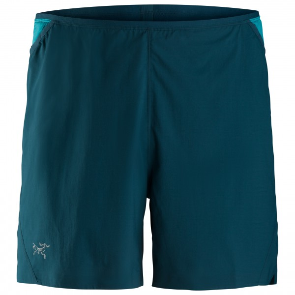 Arc'teryx - Soleus Short - Pantaloncini da running