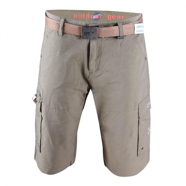 2117 of Sweden - Arnäs Shorts - Shorts
