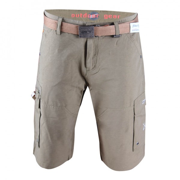 2117 of Sweden - Arnäs Shorts - Shortsit