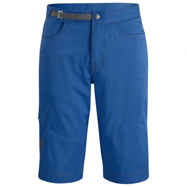 Black Diamond - Credo Shorts - Shortsit