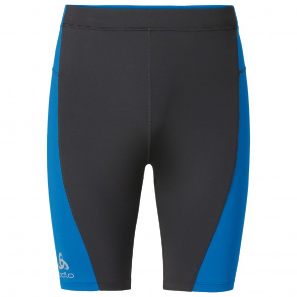 Odlo - Tights Short Fury - Juoksushortsit