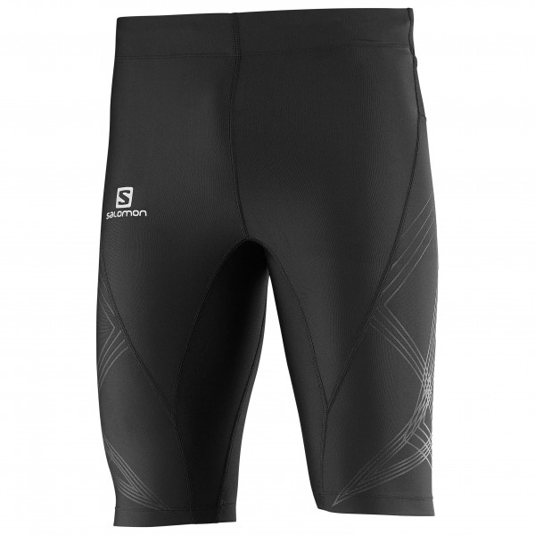 Salomon - Intensity Short Tight - Juoksushortsit