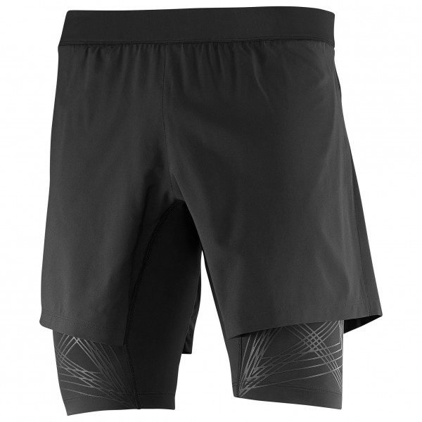 Salomon - Intensity TW Short - Loopshort