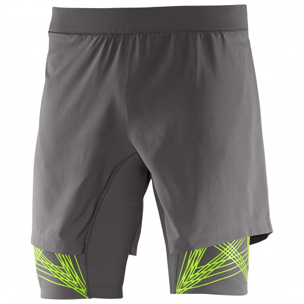 Salomon - Intensity TW Short - Juoksushortsit