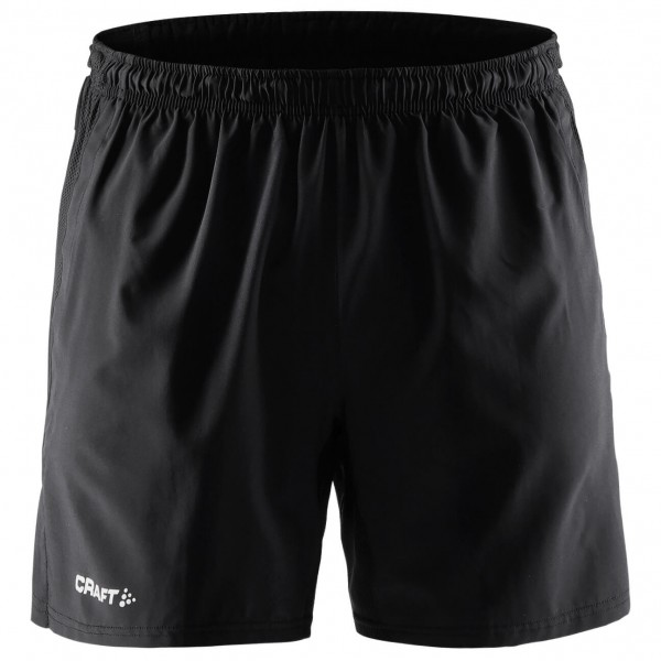 Craft - Joy Relaxed Shorts 2-in-1 - Running shorts