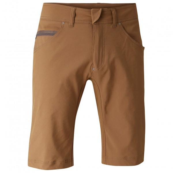 Houdini - Action Twill Shorts - Shortsit