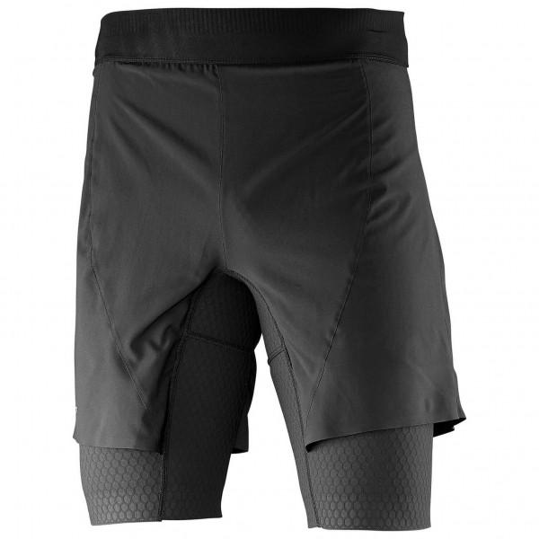 Salomon - EXO PRO Twinskin Short - Running shorts