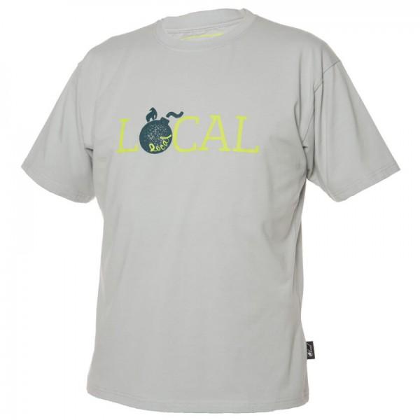 Local - Da Bomb T-Shirt - T-paidat