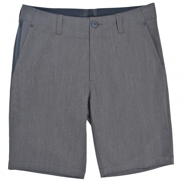 Alchemy Equipment - Tailored Wool Blend Short - Shorts
