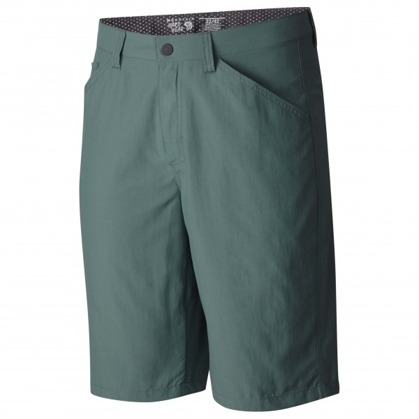 Mountain Hardwear - Mesa II Short - Short