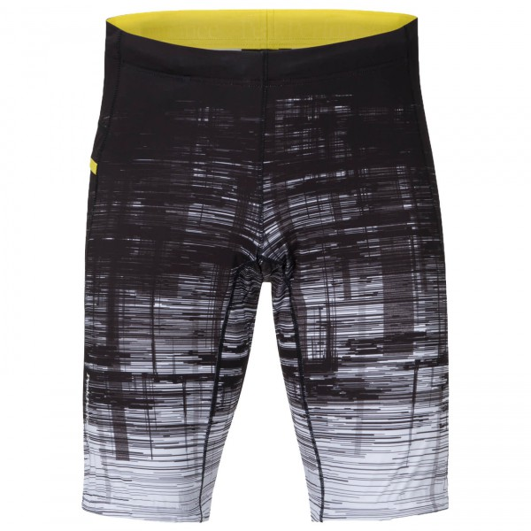 Peak Performance - Lavvu Short Printed